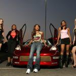 Γρήγορα Αυτοκίνητα και Ωραίες Γυναίκες