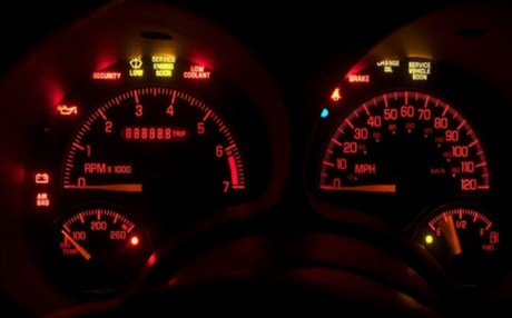 konter b2 Φωτεινές ενδείξεις και κουμπιά που «τρελαίνουν» τους οδηγούς