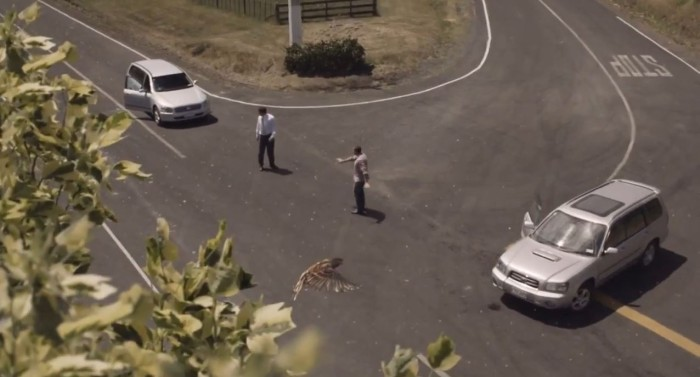 New Zealand commercial 700x377 Video: Υπέροχη διαφήμιση από τη Νέα Ζηλανδία που δείχνει γιατί δεν πρέπει να τρέχουμε σε δημόσιους δρόμους