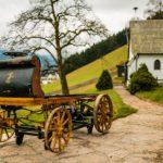 Βρέθηκε μετά από έναν αιώνα η πρώτη Porsche και ναι… ήταν άμαξα [εικόνες]