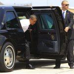 Αυτό είναι το «Κτήνος» που μεταφέρει τον Ομπάμα – Γιατί το αντικαθιστά η ασφάλειά του