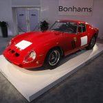 Σπάνια Ferrari πωλήθηκε σε δημοπρασία 28 εκατομμύρια ευρώ