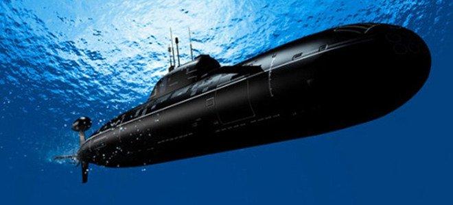 Κινέζικο υπερόπλο με σοβιετική τεχνολογία: Υποβρύχιο μέσα σε φυσαλίδα θα κινείτα