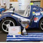 Ελληνικό αυτοκίνητο υδρογόνου – Με ένα λίτρο διανύει 500 χιλιόμετρα