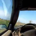 Λιπόθυμος στο τιμόνι