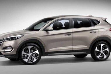 Αποκάλυψη για το νέο Hyundai Tucson