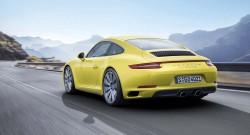 Σειρά ανανέωσης και για τις τετρακίνητες Porsche 911 VIDEO