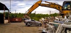 Ολική καταστροφή για μία Mercedes-Benz SLS AMG [video]
