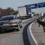 Το αυτόνομο Audi A7 βολτάρει στην Autobahn [vid]