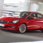 Έρχεται με 300 άλογα το νέο Opel Astra OPC!