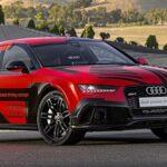 Ελαφρύτερο το Audi RS7 Piloted Driving
