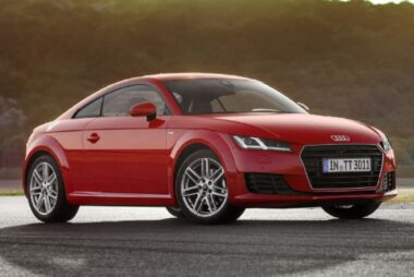 1.800άρι το νέο Audi TT