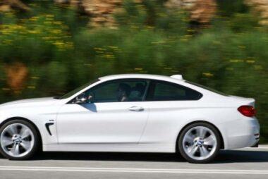 BMW 420i [test drive]