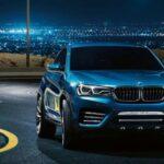 Πράσινο φως για την BMW X2
