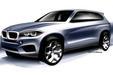 Σούπερ BMW X7 με V12 κινητήρα και εξαψήφια τιμή