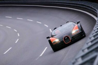 Bugatti Chiron: Θα είναι πιο γρήγορη και από μονοθέσιο της F1!