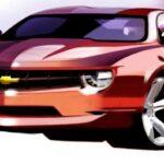 Πως θα είναι η νέα Chevrolet Camaro;