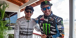 Ποιανού το αυτοκίνητο ήθελε να αγοράσει ο Lewis Hamilton;