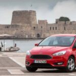 Ford Fiesta και Focus με Διπλάσιο Όφελος Απόσυρσης και Προνομιακή Χρηματοδότηση Ford Credit