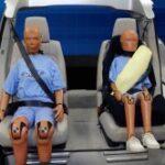 Ford: πόσο σημαντική είναι η χρήση των πίσω ζωνών ασφαλείας;