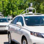 Σε ατύχημα ενεπλάκη αυτόνομο όχημα της Google