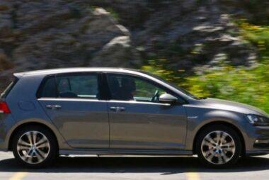 VW Golf 1.6 TDI DSG Edition 40 [test drive]