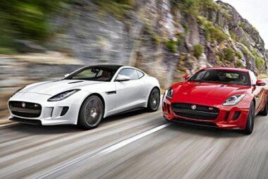 SVR θα ονομάζονται οι κορυφαίες εκδόσεις Jaguar