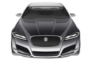 H Jaguar θέλει την δικιά της A-Class