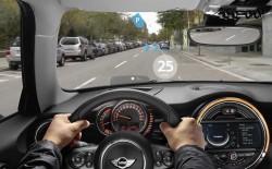 MINI Augmented Vision για εικονική όραση με έξυπνα γυαλιά!