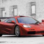 Προς πώληση μία απίθανη McLaren F1 LM