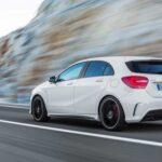 Ανανέωση για την Mercedes-Benz A-Class