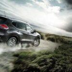 Νέο Nissan X-TRAIL: Ώρα για περιπέτεια!
