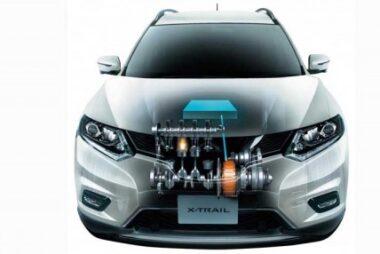 Ιαπωνικό λανσάρισμα για το υβριδικό Nissan X-Trail