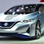 Το αυτόνομο Nissan