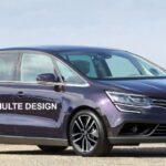 Το νέο Renault Scenic