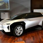 Η Subaru ανακοίνωσε ηλεκτρικό SUV για την Ευρώπη, στην αγορά το 2021
