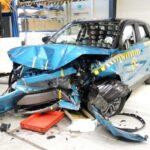 Ποια μοντέλα έλιωσαν στον Euro NCAP;