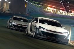 VW GTI SuperSport Vision GT για το Gran Turismo 6 [vid]