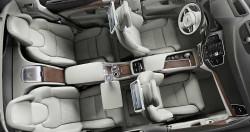 Volvo XC90 Excellence για απόλυτη χλιδή [video]