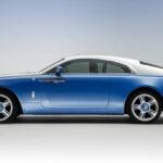Νέα Rolls-Royce Wraith Nautica εμπνευσμένη από τα ακριβότερα γιότ