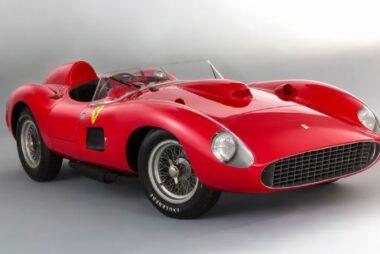 Η Ferrari των 32 εκ. ευρώ