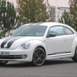 VW Beetle με 320 ίππους!