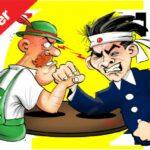 Γερμανία vs Ιαπωνία