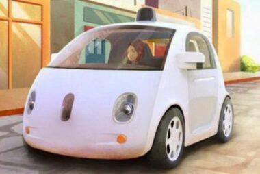 Κυκλοφόρησε το πρώτο αυτοκίνητο χωρίς οδηγό
