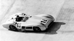 20 χρόνια από το τελευταίο αντίο του Juan Manual Fangio video