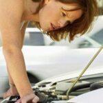 Το 20% των οδηγών δεν ξέρει να ανοίξει το καπό!