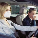 Η μυρωδιά των νέων αυτοκινήτων κίνδυνος για την υγεία σου