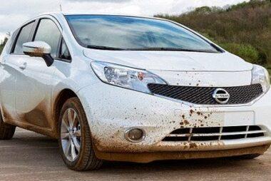 Τέλος στα πλυντήρια αυτοκινήτων: Ιδού το πρώτο αμάξι που καθαρίζεται μόνο του