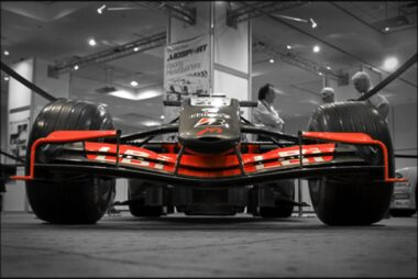 Πόσο γρήγορες είναι οι Formula 1;