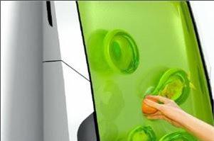 Απίστευτο: Αυτό είναι το ψυγείο του μέλλοντος
